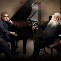 Foto de Elton John & Leon Russell 59377