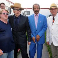 Foto de Elvis Costello & Allen Toussaint 29254