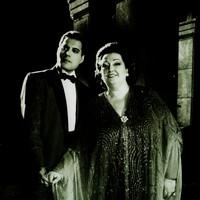Foto de Freddie Mercury & Montserrat Caballe 40428