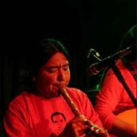 Foto de Humahuaca Trio 3659