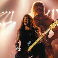Biografía de Iron Maiden