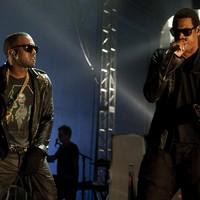 Foto de Jay-Z & Kanye West 30879