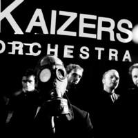 Foto de Kaizers Orchestra 71144