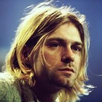 Foto de Kurt Cobain 73739