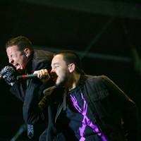 Biograf�a de Linkin Park