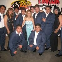 Foto de Los Angeles Azules 22467