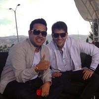 Foto de Martin Elias & Juancho De La Espriella 41281