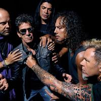 Foto de Metallica & Lou Reed 29940