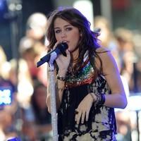 Biografía de Miley Cyrus