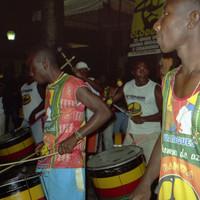 Videoclip de Samba Rap