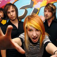 Biografía de Paramore