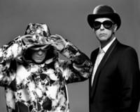 Biografía de Pet Shop Boys