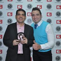 Foto de Peter Manjarres & Sergio Luis Rodriguez 40507