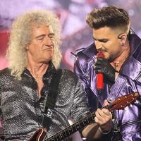 Foto de Queen + Adam Lambert 93312