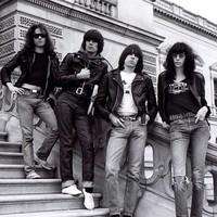 Biografía de Ramones