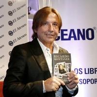 Biograf�a de Ricardo Montaner