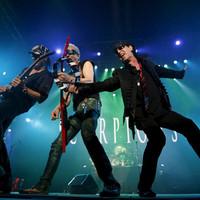 Foto de Scorpions 12790