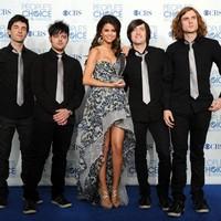 Foto de Selena Gomez & The Scene 63737