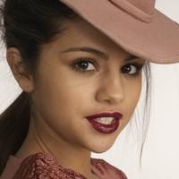 Biografía de Selena Gomez
