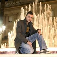 Biografía de Sergio Contreras