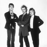 Foto de Sting & The Police 13328