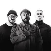 Foto de The Black Eyed Peas 88934