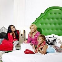 Foto de The Cheetah Girls 38940