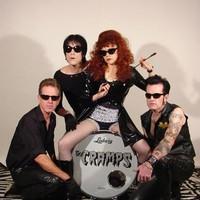 Foto de The Cramps 75545