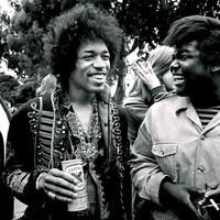 Foto de The Jimi Hendrix Experience 59294