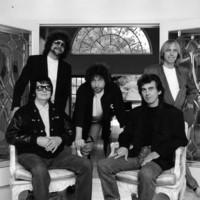 Foto de The Traveling Wilburys 2493