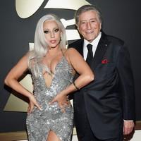 Foto de Tony Bennett & Lady Gaga 65600