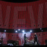 Biografía de U2