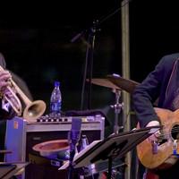Foto de Willie Nelson & Wynton Marsalis 22478