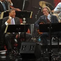 Foto de Wynton Marsalis & Eric Clapton 59215