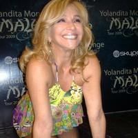 Biografía de Yolandita Monge