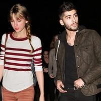 Foto de Zayn & Taylor Swift 82869