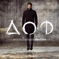 'Mírate' lo nuevo de Antonio Orozco