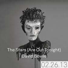 'The Stars (Are Out Tonight)' el nuevo single de Bowie