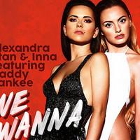 'We Wanna' llega el verano con Inna, Alexandra Stan y Daddy Yankee