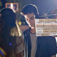 'All the girls' el video 'Thriller' de Abraham Mateo