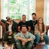 """""""Amén"""" es el nuevo sencillo de la familia Montaner para estas Navidades"""