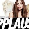 'Applause' de Lady Gaga, el lyric video