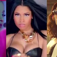 'Bang Bang' el video completo, con Jessie J, Nicki Minaj y Ariana Grande
