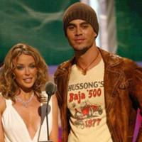 'Beautiful' el dueto de Enrique Iglesias y Kylie Minogue