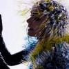 Björk estrena su video comeback 'Lionsong'