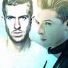 'Blame' Calvin Harris feat. John Newman versión completa