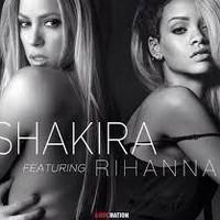 'Can't Remember To Forget You', dueto Shakira-Rihanna el 13 de Enero