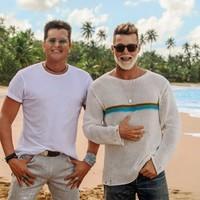 """""""Canción Bonita"""" es el nuevo single de Carlos Vives junto a Ricky Martin"""