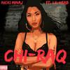 'Chi-Raq' nuevo de Nicki Minaj feat. Lil Herb