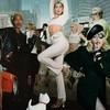 """Club Future Nostalgia"" el nuevo album de remezclas de Dua Lipa"